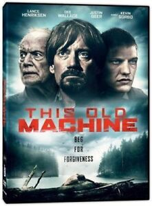 THIS OLD MACHINE KEVIN SORBO USED VERY GOOD DVD $2.99