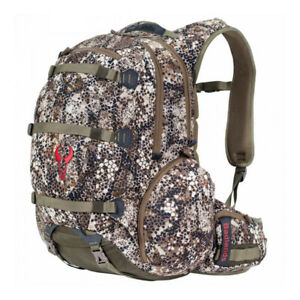 Badlands Superday Hunting Pack (Approach FX Camo) Carries Bow and H2O Reservoir