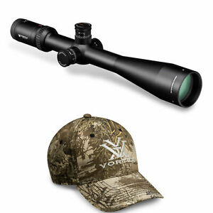 Vortex VHS-4310 Viper HS-T 6-24x50 Riflescope with VMR-1 Reticle (MRAD)