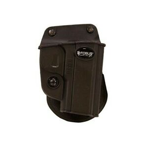 Fobus Right Hand Evolution Holster + Paddle For Kimber Micro Sig Sauer P238 P938