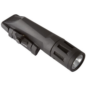 INFORCE WMLx 800 Lumen Tactical Rifle Strobe Flashlight fits Picatinny Rails