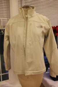 THE NORTH FACE ANC4 WOMEN'S BROWN APEX BIONIC 2 JACKET SIZE LARGE CO300 $89.99