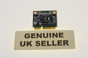 HP 15-G 15-G092SA Wireless Wifi Wlan Card Adapter 709848-005 709505-001 Wi-Fi