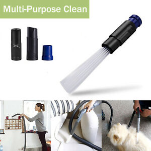 Magic Dust Brush Universal Vacuum Cleaner Attachment Dirt Remover Cleaning Tool