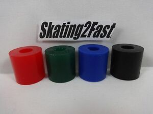 Replacement Sure-Grip 45° Single Action Cushions Quads Skate