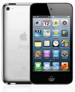 Apple iPod Touch 4th Generation Wi-Fi MusicVideo Player Camera  8GB 16GB  32GB