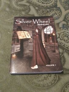 Silver Wheel Annual Vol. 1 Anthology Of Paganism Occult Shamanism