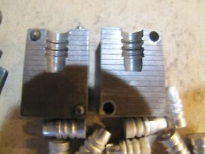 Ideal 357446 Single Cavity Bullet Mold Lead Bullet Casting Mould