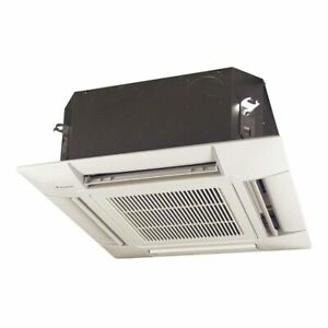 Daikin 18k BTU Ceiling Cassette with Grille For Multi Zone