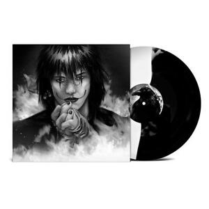 The Crow Comic Vinyl LP Fear And Bullets 25th Anniversary Soundtrack New Sealed
