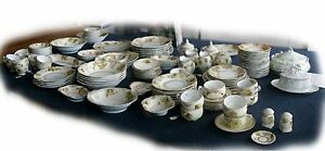 Silesia Old Ivory Hermann Ohmn - Collection of approx. 133 pieces