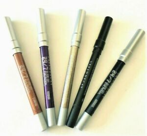 1 Urban Decay Eyeliner Choose Shade .03 oz Travel Size Eye Liner HEX READY New!