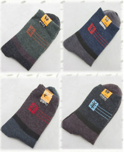 100Pairs Men's Business Classic Style Dress Sports Mid Caft Cotton Socks