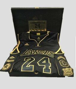 Kobe 24 Collection Snakeskin Swingman Jersey Large.  Brand new. Collectors item.