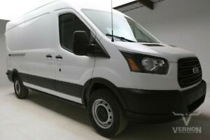 2019 Ford Transit Connect  2019 Gray Vinyl Camera Auxiliary FM Radio V6 Tivct Vernon Auto Group