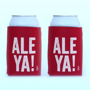 Stubby holder funny ALE YA 2 Pack Perfect for epic parties AU $9.95