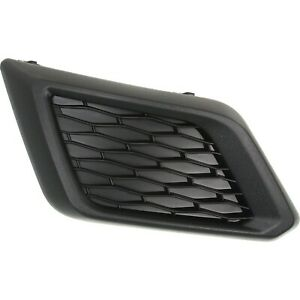 New Fog Light Cover Driver Left Side LH Hand for Rogue NI1038131 622574BA0A $18.39