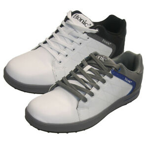 Etonic Men's SP Lite Spikeless Golf Shoe  Brand New