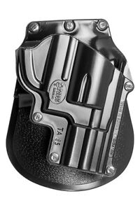 FOBUS CONCEAL CARRY PADDLE HOLSTER FOR TAURUS 85 605 905 REVOLVER ROSSI TACTICAL