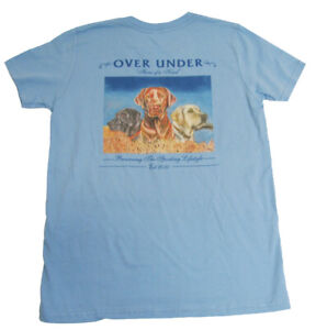 Over Under Youth Three Of A Kind T Shirt $23.98