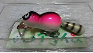 ZEAL TopWater LURE Japanese jitter versio only top