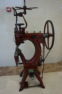 Japanese binding machine the museum collection exhibit Antiquesmade in japan