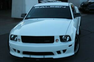 2005 Ford Mustang  2005 Ford Mustang GT Premium Saleen.#05 of 459. 47k Miles.Clean Car Fax.