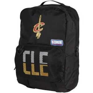 Cleveland Cavaliers Under Armour Kids Ultimate Backpack - Black
