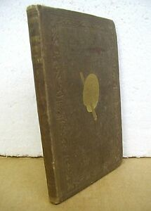 The Elements of Perspective by John Ruskin 1860 Hardcover