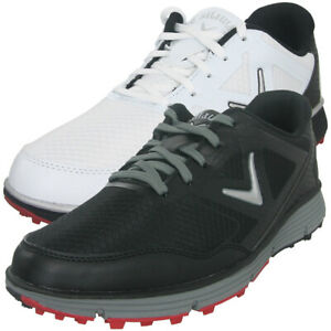 Callaway Men's Balboa Vent Golf Shoe Brand NEW
