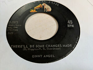 Ginny Angel 45 There#x27;ll Be Some Changes Made Henry Schultz#x27;s Heart Teen