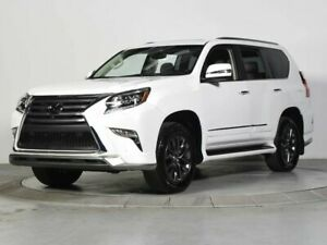 2018 Lexus GX PRE-COLLISION  LEVINSON  DVD *CALL GREG ZIEMER FOR DETAILS AND FREE HISTORY REPORT*