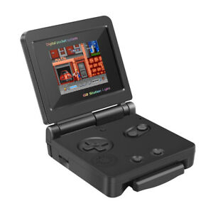 Handheld TV Console 8 BIT Portable Retro game 2.2 inch TFT LCD 50 games US
