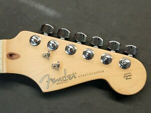 2003 Fender USA Highway One Small Headstock MAPLE NECK American Strat Guitar