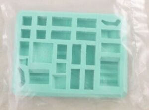 Hirst Arts #60 Gothic Prison Tower Fantasy Scenery Mold
