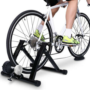 Resistance Magnetic Indoor Bicycle Bike Trainer Exercise Stand  Free Shippong