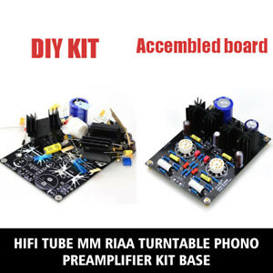 Phono Preamp Kit For Sale