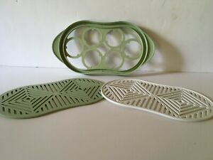 BABY BULLET Replacement Parts Steamer Trays ONLY