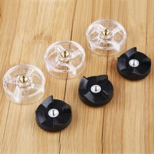 Replacement 3 Plastic Gear Base 3 Rubber Gear For Magic Bullet Spare Parts