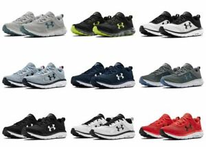Under Armour 3021952 Men#x27;s Training UA Charged Assert 8 Running Athletic Shoes