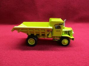 :Dan Models Romania Euclid R 15 Quarry Dumper 1:50 Scale Resin