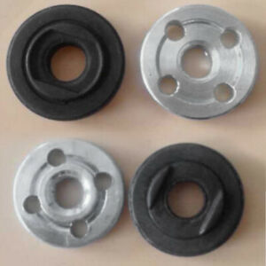 NewReplacement Angle Grinder Parts Inner Outer Flange Nuts for Makita 9523/ 6-10