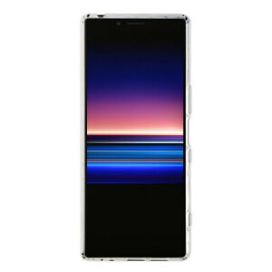 Roxfit Protective Soft Shell for Sony Xperia 1 (Clear)