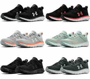 Under Armour 3021972 Women's Training UA Charged Assert 8 Running Athletic Shoes $61.99