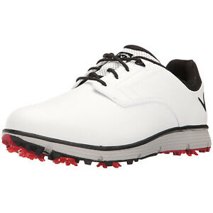 Callaway Men's La Jolla Waterproof Golf Shoe  Brand New