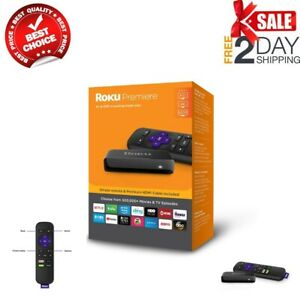 Streaming Player Stick Roku HD4KHDR NEWEST VERSION Digital Wireless No Fees