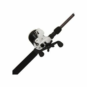 Shakespeare Ugly Stik Walleye Round Baitcast Reel and Fishing Rod Combo