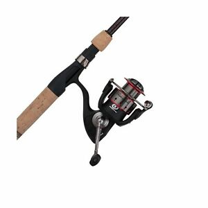 Shakespeare Ugly Stik Elite Spinning Reel and Fishing Rod Combo with line