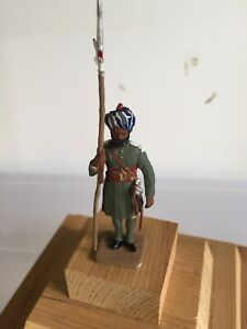 Imrie Risley BRITISH Colonial Wars Bengal Lancer 54mm Lead Soldier Figure