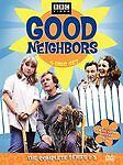 BBC ~ Good Neighbors * The Complete Series 1-3 (4-Disc Set) * FREE SH